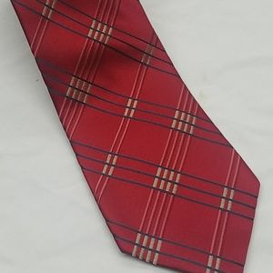 Michael Kors- 100% silk tie